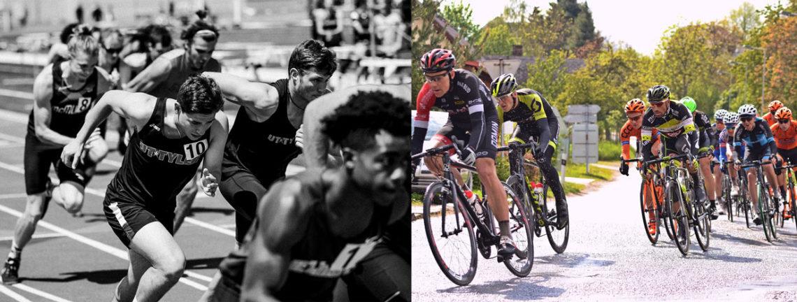 ciclismul mai bun decat alergatul