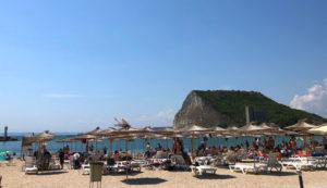 kavarna vama veche plaja mare