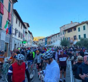 Eroica Gaiole in Chianti