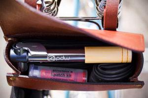 pompa mica bicicleta