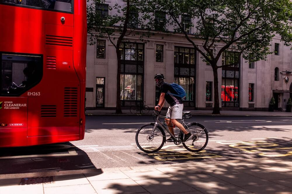 bicicleta covid