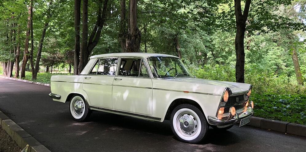 Fiat 1800 1967