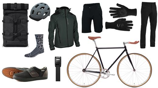 echipament ciclism iarna