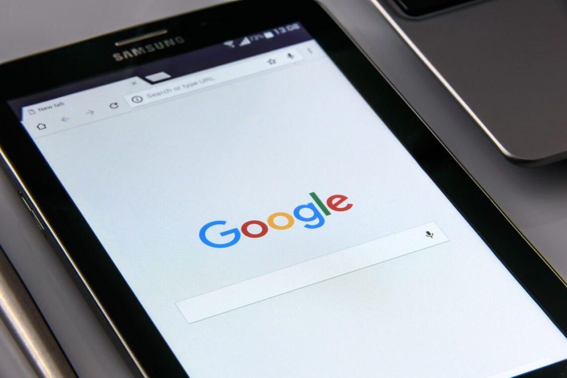 google 2020